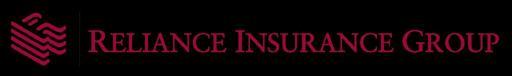 reliance insurance logo